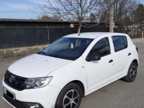 Dacia Sandero 2019.Motor 1.0 benzina. EURO 6.UNIC prop.