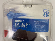 Switch 3x1 splitter HDMI