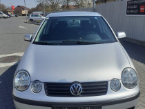 Vw polo an 2004