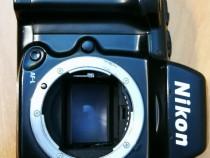 Nikon F-90x body