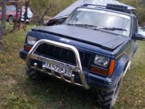 Jeep cherokee,2.5 diesel, volan dreapta
