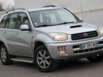 Toyota Rav 4 4x4 - an 2003, 2.0 D4d (Diesel)