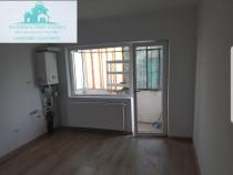 Apartament 2 camere, parter, 50 mp utili, renovat, zona Gara