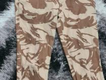 Blugi Hugo Boss camuflati originali, mărimea 36