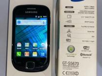Telefon Samsung Galaxy Fyt