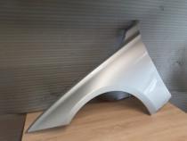 Aripa fata stanga/dreapta BMW F30/F31 VOPSITA Negru Argintiu