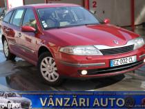 Renault Laguna - an 2004, 2.2 Dci (Diesel)