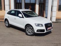 Audi q5 2015 Euro 6