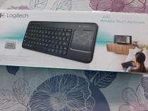 Tastatura wirless- Logiteck400