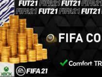 Coins Fifa 21 Xbox