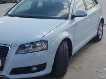 Audi A3 an 2010