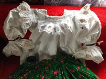 Îmbrăcăminte și țesături din Maramureșul istoric