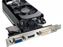 Gigabyte nVidia GeForce GT 430, 2048MB, DDR3, 128bit, HDMI,