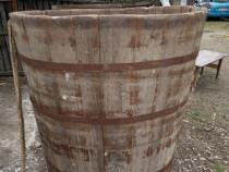 Putina struguri/ prune / varza 500 - 700 litri