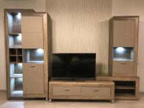Set mobila Living - Naturlich (Pret total pe site: 5330 RON)