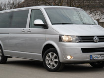 Vw Caravelle T5 / T6 Facelift Lung 9 Locuri - an 2012, 2.0