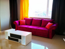 Inchiriez apartament de lux 2 camere Kamsas