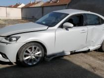 Lexus Is 300H - an 2015, 2.5 Hybrid (Benzina)
