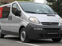 Opel Vivaro ( Renault Trafic ) MIXT CU CLIMA - an 2005, 2.5