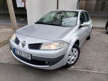 Renault Megane 2 Facelift 2006 1.6 16v 147.000km Reali