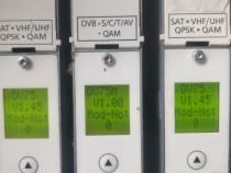 TV Transmodulator, Wisi OV75 / OV75 1131 Topline Headend