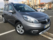 Renault Scenic XMOD euro 6, 130cp