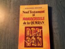 Noul Testament si manuscrisele de la Qumran Athanase Negoita