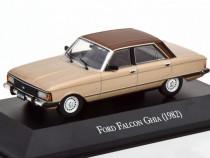 Macheta Ford Falcon Ghia 1982 - IXO/Altaya 1/43