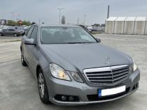 Mercedes Benz E 220 CDI DPF BlueEFFICIENCY