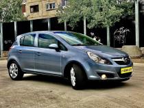 Opel Corsa 1.2i 2008 stare impecabila!!!