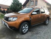 Dacia Duster 1.5 Diesel 115 Cp 2019 Tractiune 4x4