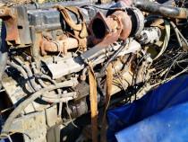 Motor Renault magnum cap tractor 2003 motor mak complet
