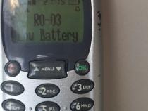 Motorola CD930 Silver - 1998 - liber