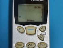 Nokia 5130 Silver - 1997 - liber