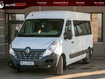 Renault master 8+1