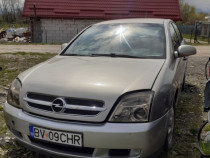 Opel vectra c din 2004 dezmembrez