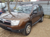 Dacia duster 2011 1.5dci