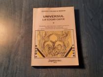Universul lui Edgar Cayce vol. 2 de D. Koechun Bizemont
