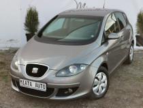 Seat Altea 2005 2.0 Diesel 140 CP BKD Rate Garantie Livrare
