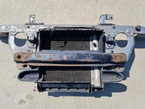 Trager cu radiator AC apa si ventilator Smart Fortwo 98-2002