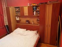 Dormitor bine întreținut