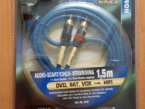 Cabluri Audio Video Diverse