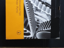 Chit distributie + pompa de apa Audi A3