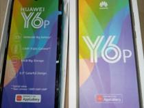 Telefon Huawei Y6P (2020) verde