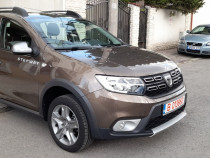 Dacia sandero STEPWAY 9900KM BENZINA EURO6