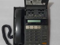 Telefon de birou Panasonic KX-T2720 cu robot telefonic dual