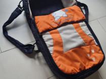 Landou tip geanta pentru bebe