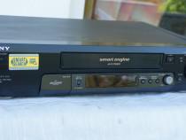 Video recorder VHS SONY SLV-SE80 Stereo Hi-fi