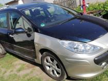 Dezmembrari peugeot 307 sw facelift 2008