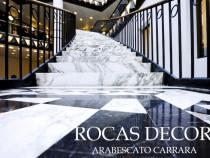 Marmura alba Carrara Bucuresti